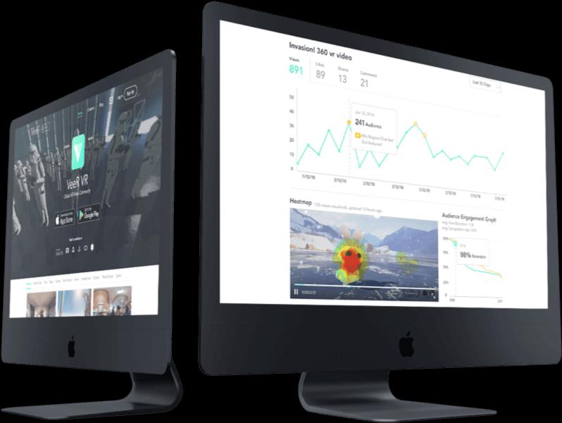 VeeR Apps丨VeeR VR